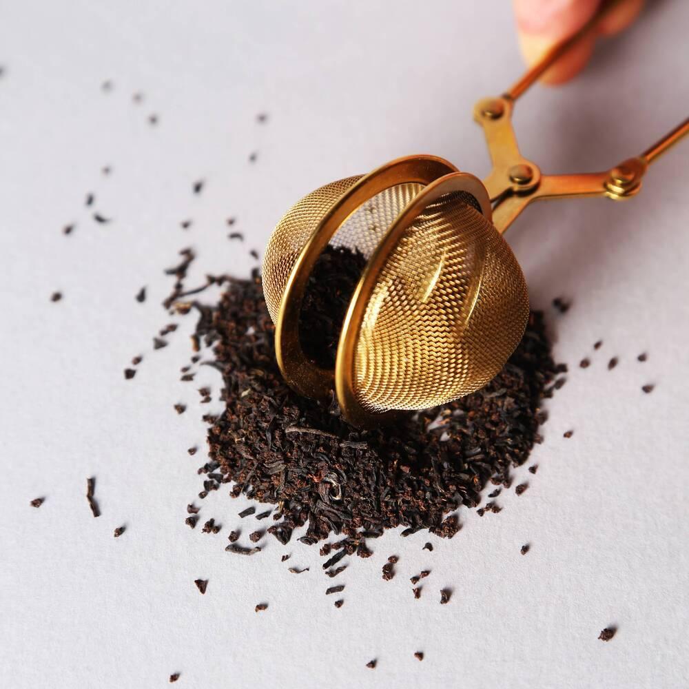 English Breakfast 125g Loose-leaf
