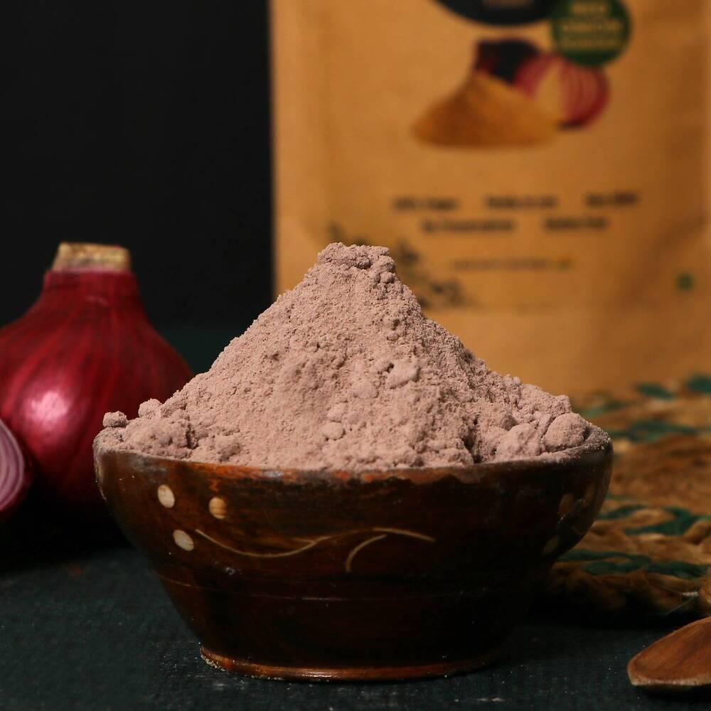 Zilli's - Red Onion Powder - 8.81 oz (250g)