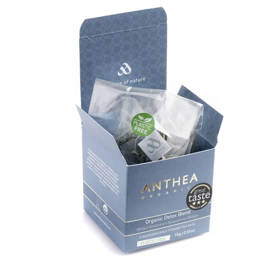 Detox blend 10 Teabags