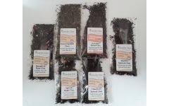 Spiced Chai Loose Leaf Tea Sample Collection