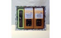 Spiced Chai Tea Lover's Luxury Gift Hamper Box