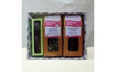 Earl Grey Tea Lovers Luxury Gift Hamper Box
