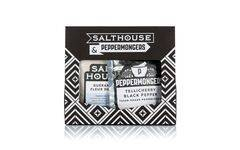 Black & White, Salt and Pepper Gift Pack